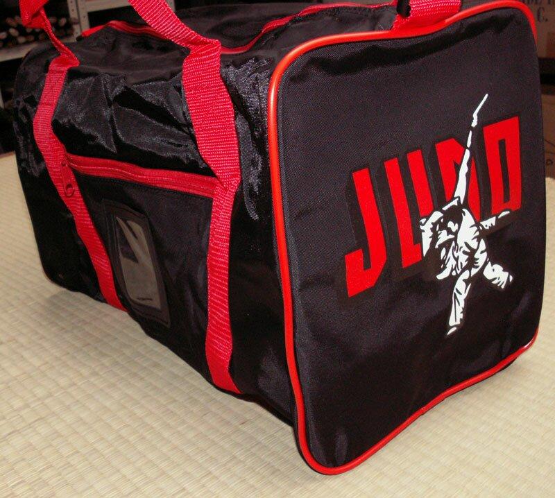 Dodatkowe zdjęcia: Torba Treningowa Judo