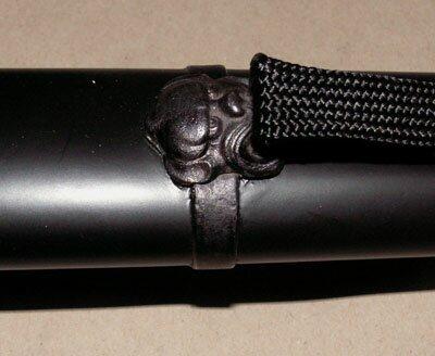 Hanwei Practical Ninja