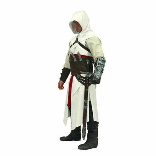 Dodatkowe zdjęcia: Assassins Creed Altair Under Tunic