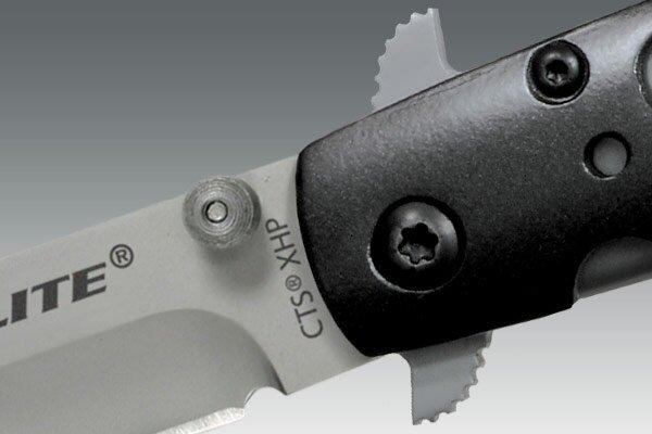 Dodatkowe zdjęcia: Nóż Cold Steel Ti-Lite XHP