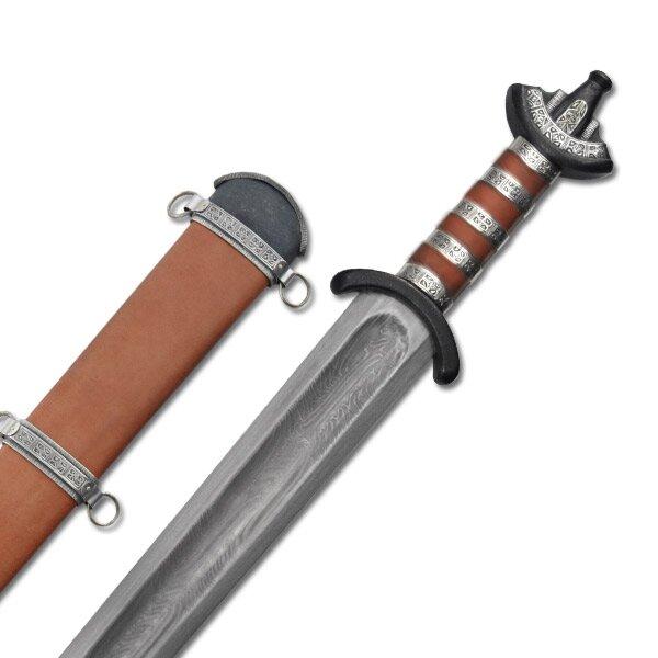 Dodatkowe zdjęcia: Hanwei Miecz Saxon IX w.