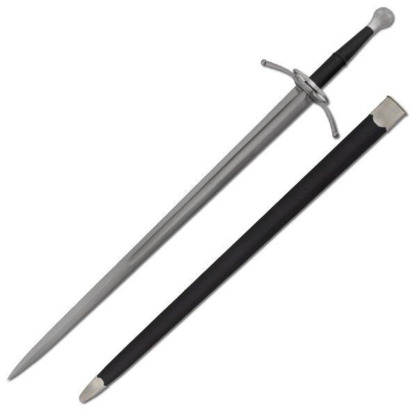 Dodatkowe zdjęcia: Miecz średniowieczny Hanwei Rhinelander Bastard Sword