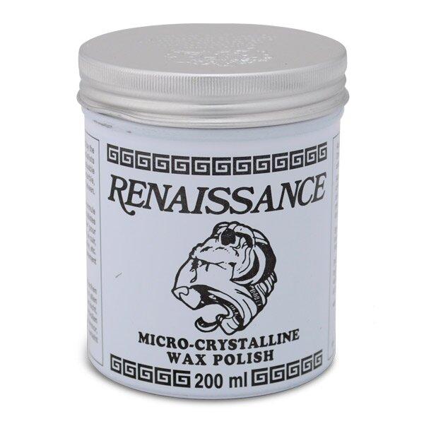 Dodatkowe zdjęcia: Renaissance Wax, wosk do konserwacji broni białej