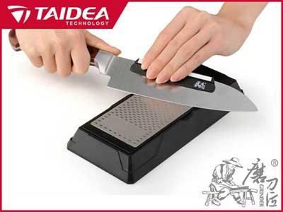 Dodatkowe zdjęcia: Ostrzałka diamentowa Taidea 360-600