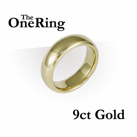 Dodatkowe zdjęcia: One Ring - złoto 9 karat