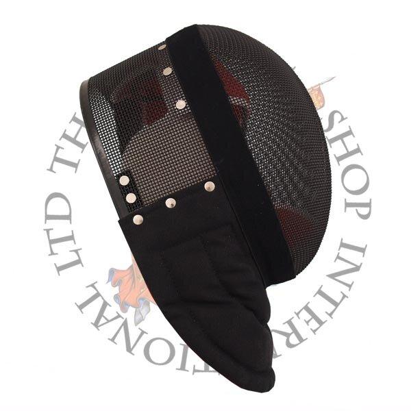 Dodatkowe zdjęcia: Maska do szermierki Red Dragon Fencing Mask