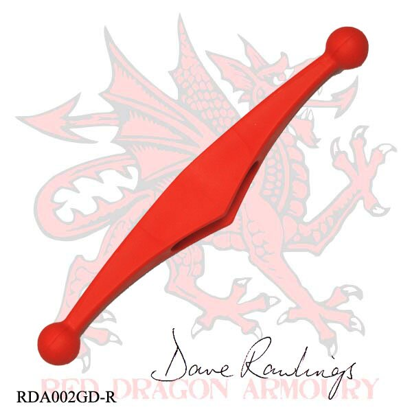 Dodatkowe zdjęcia: Jelec Rawlings Synthetic Single Hand Sword Guard