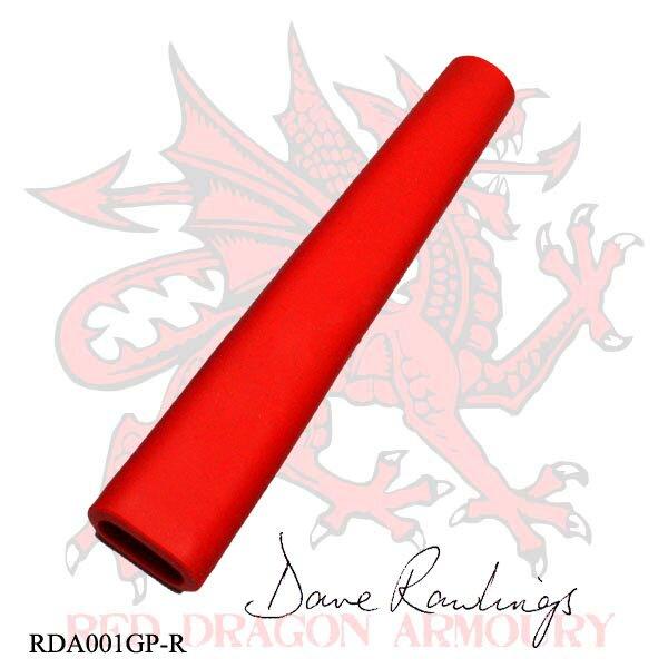 Dodatkowe zdjęcia: Rękojeść Rawlings Synthetic Longsword Grip