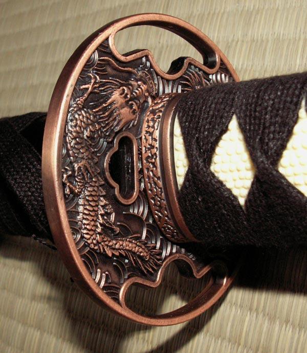 Dodatkowe zdjęcia: Katana Classic Samurai Sword
