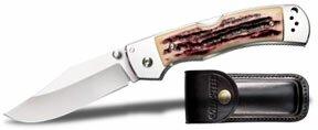 Dodatkowe zdjęcia: Pochwa na nóż Cold Steel Mackinac Hunter