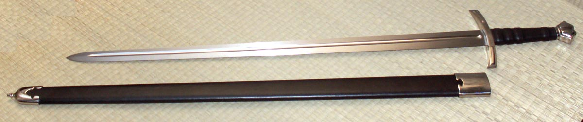 Dodatkowe zdjęcia: Miecz Dynasty Forge Typ Oakeshott XI