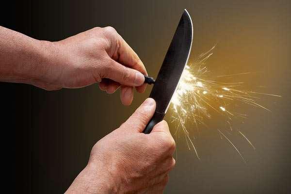 Dodatkowe zdjęcia: Nóż Cold Steel Bowie Bushman Secure-Ex