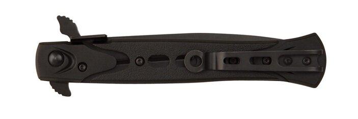 Dodatkowe zdjęcia: Nóż United Cutlery Rampage Stiletto 5 Black