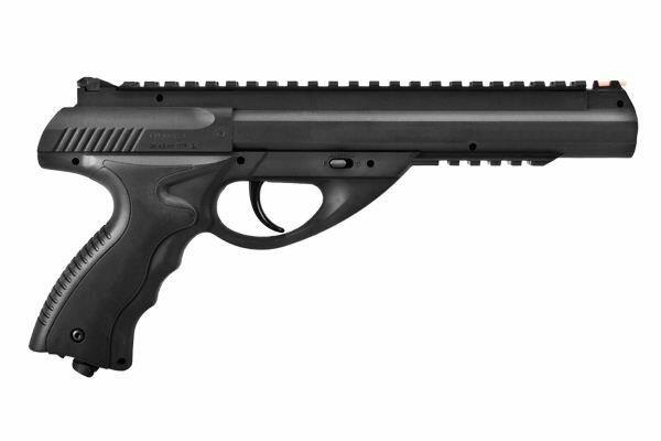 Dodatkowe zdjęcia: Wiatrówka - Pistolet UMAREX MORPH  kal. 4,46 mm BB
