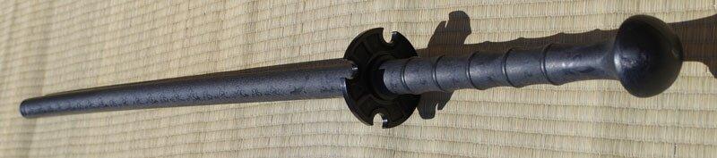Dodatkowe zdjęcia: Miecz treningowy kendo z tworzywa