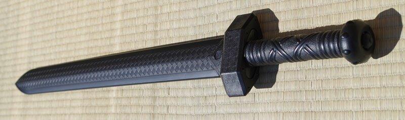 Dodatkowe zdjęcia: Miecz gladius treningowy z tworzywa
