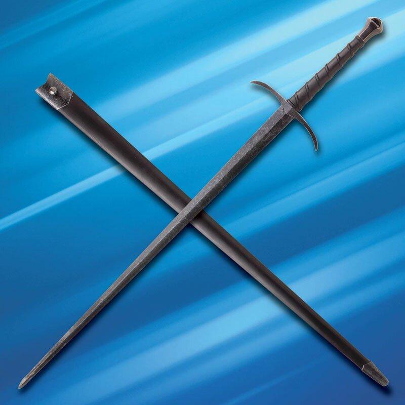 Dodatkowe zdjęcia: Miecz długi Bosworth Longsword - Museum Replicas Battlecry