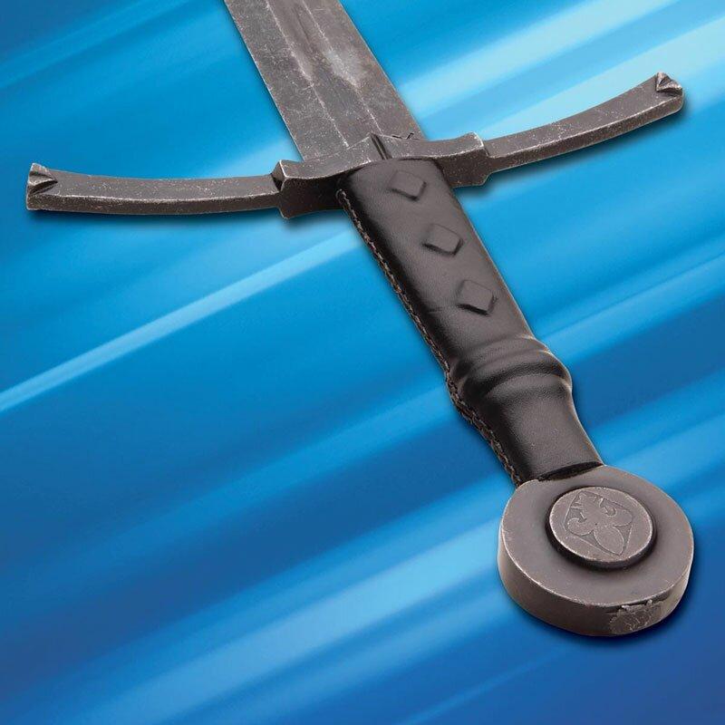 Miecz półtorak Agincourt War Sword - Museum Replicas Battlecry