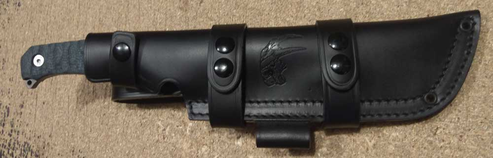 Dodatkowe zdjęcia: Nóż Dimorphodon - Wander Tactical
