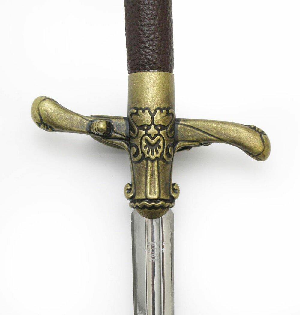 Dodatkowe zdjęcia: Miecz Needle Sword of Arya Stark z filmu Gra o Tron