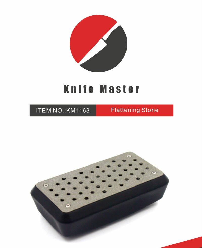 Diament do wyrównywania kamieni wodnych Knife Master
