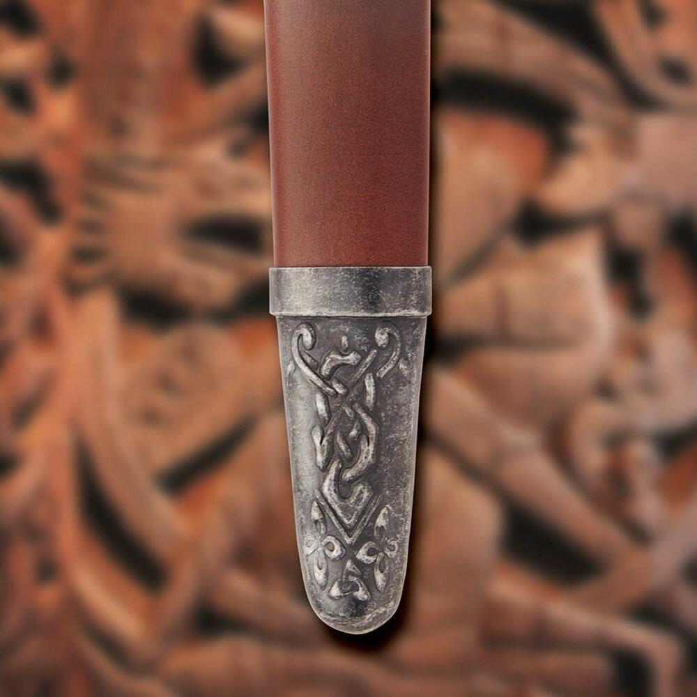 Miecz wikingów Ashdown Viking sword
