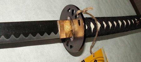 Dodatkowe zdjęcia: Kill Bill - Bill`s Sword
