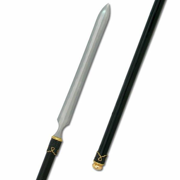 Dodatkowe zdjęcia: Yari - Włócznia Samurajów firmy Hanwei