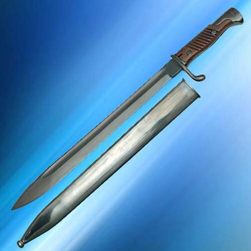 Bagnet 98 Butcher Blade Bayonet