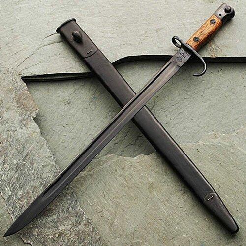 Bagnet 1907 Bayonet