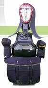 Bogu - zbroja Kendo - GTTB510-L