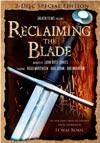 Film DVD - Reclaiming The Blade