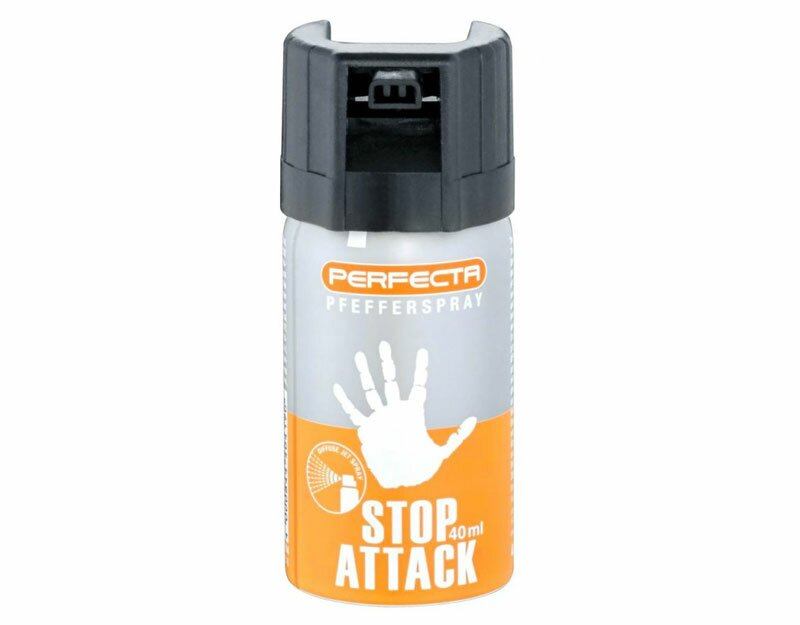 Gaz obronny Umarex Perfecta Stop Attack 40 ml