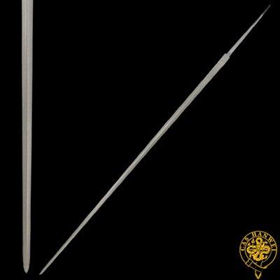 Hanwei Live Rapier Blade (głownia ostra do rapiera)