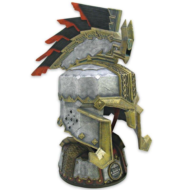 Hełm United Cutlery Helm Of Dain Ironfoot