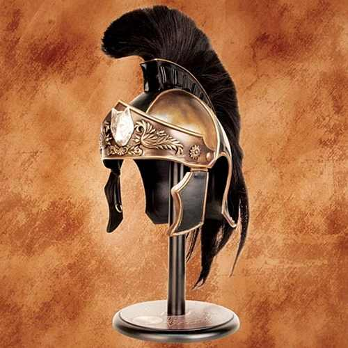Hełm z filmu Gladiator Helmet of General Maximus