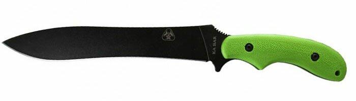 KA-BAR Zombie War Sword