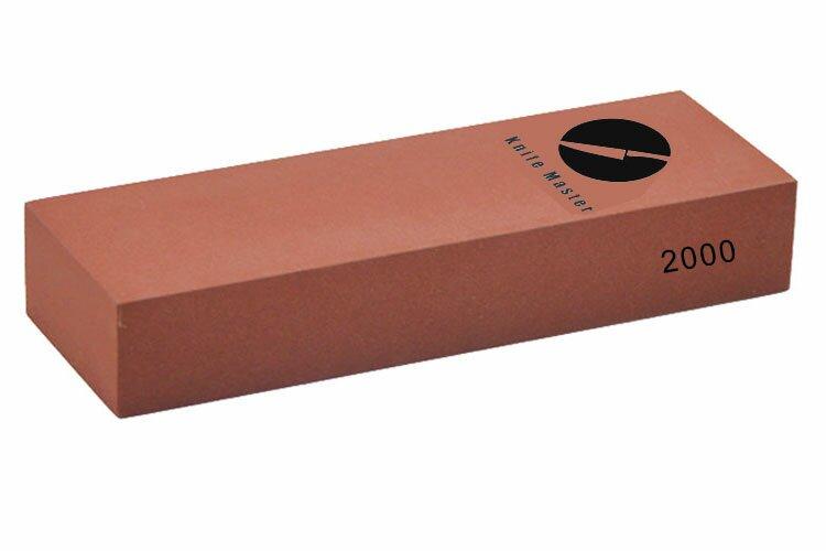 Kamień wodny typu japońskiego Knife Master 2000