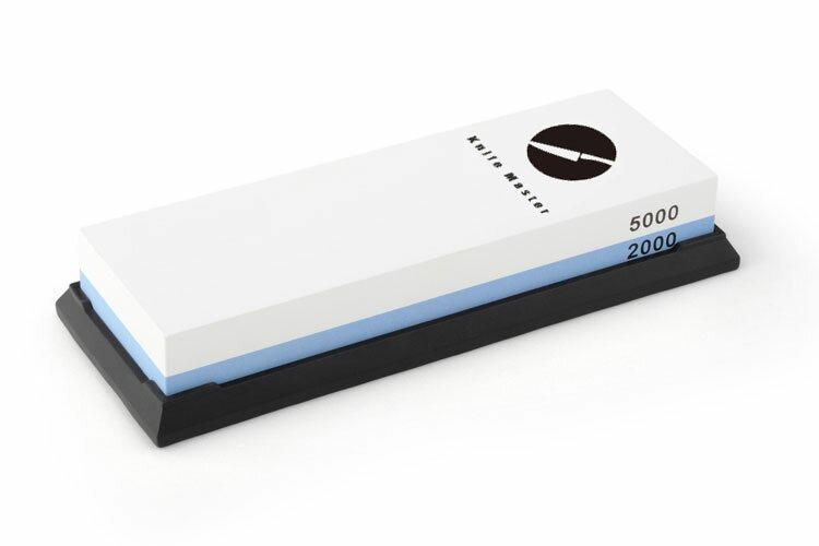 Kamień wodny ostrzałka kamienna Knife Master 2000-5000