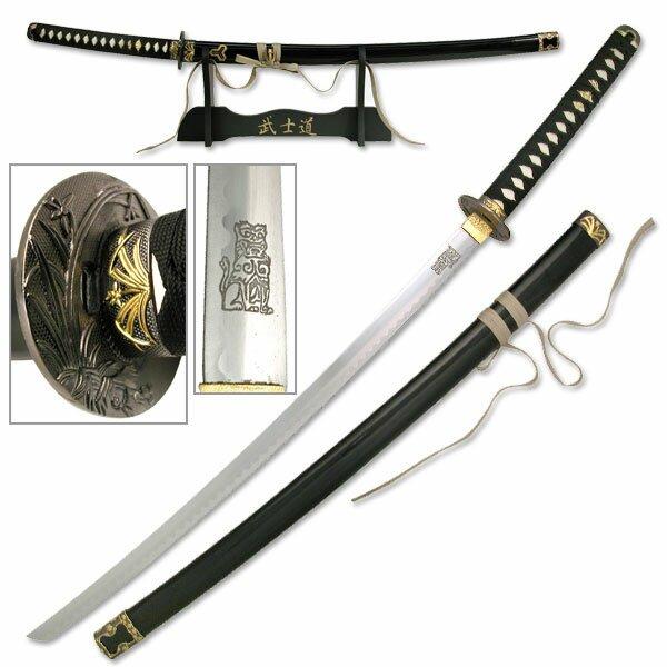 Kill Bill - The Bride`s Sword