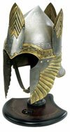 LOTR Limited Edition Helm of Isildur - UC1430