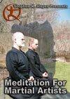 Meditation for Martial Artists DVD - SKH0020