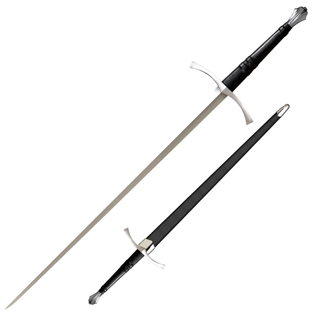 Miecz Cold Steel Italian Long Sword