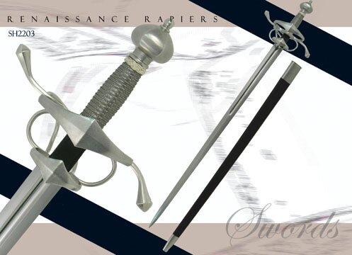 Miecz Hanwei Side Sword