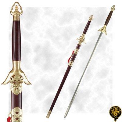Miecz Hanwei Swallow Sword - jednoręczny