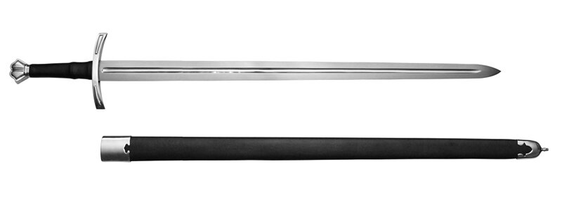Miecz Dynasty Forge Typ Oakeshott XI