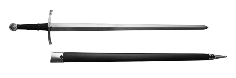 Miecz Dynasty Forge Typ Oakeshott XVIIIa