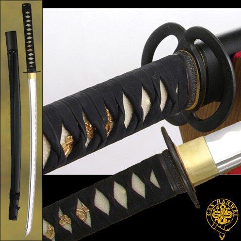 Miecz Hanwei Musashi XL Light Katana
