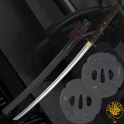 Miecz Hanwei Tori XL Light Katana