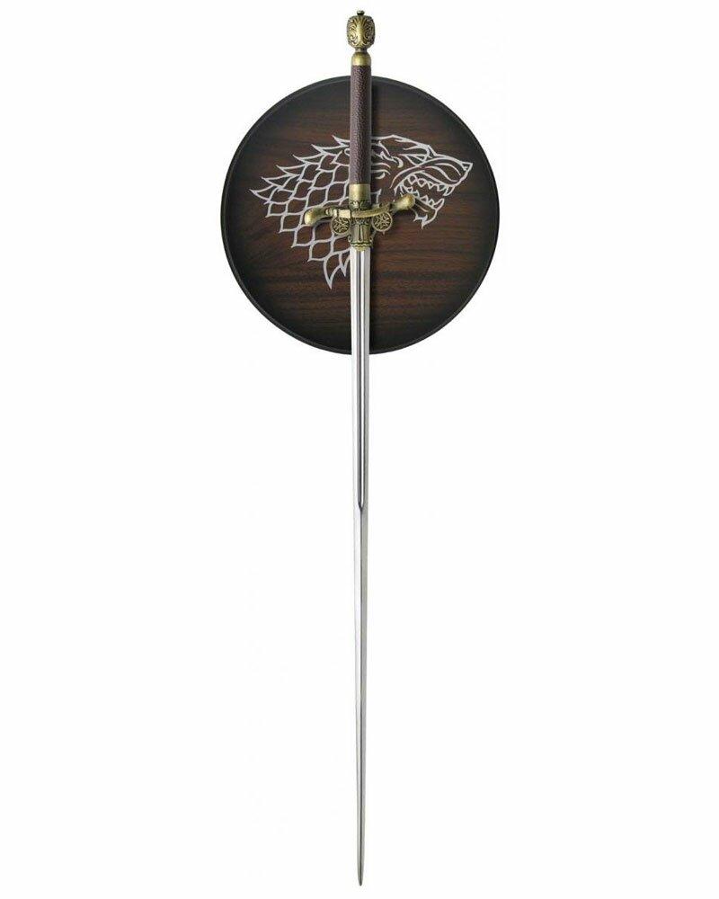 Miecz Needle Sword of Arya Stark z filmu Gra o Tron